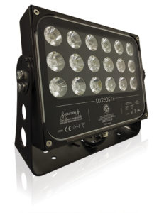 Pulsar LUXEOS 18 External LED Lighting