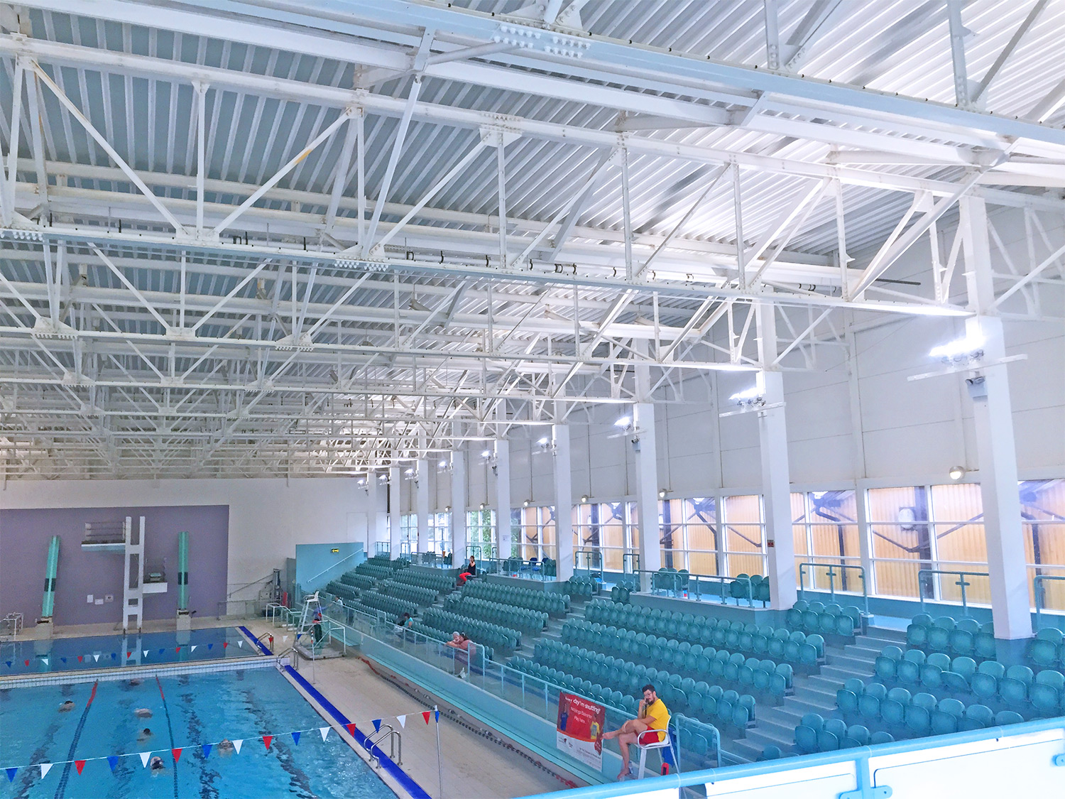 Cheltenham Swimming Pool Reduce Annual Running Cost By 53 Pulsar