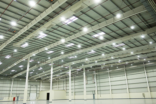 LED Lighting Projects in Kingdom of Bahrain