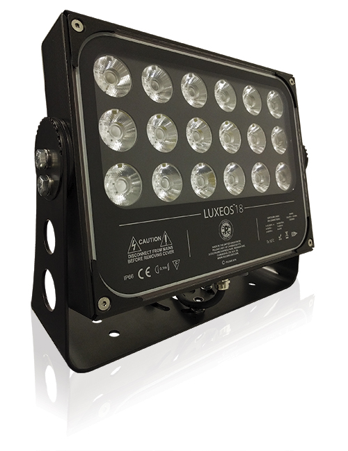 Luxeos 18 Our Best Outdoor Led Flood Light Pulsar