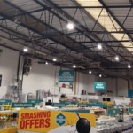 Ridgeons saves 400 tonnes of carbon dioxide with UniBay