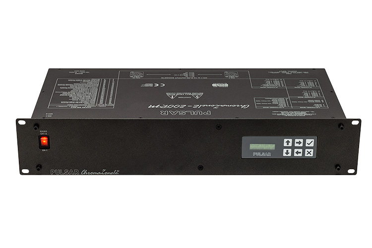 CHROMAZONE 12-200 RMX3 Dimmable LED Driver