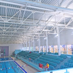 Cheltenham Swimming Pool reduce annual running cost by 53%