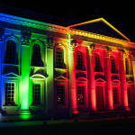 Colour your City with Light