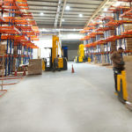 """Al Aujan Warehouses Wanted """"British engineering and Innovation"""""""