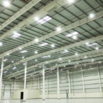 Pulsar's LED UniBay – Once Again the Fixture of Choice