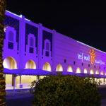 Seef Mall – Sees the Light